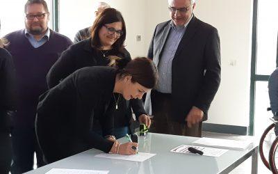 San Vitale è tra i firmatari dell'accordo per favorire il turismo inclusivo e accessibile