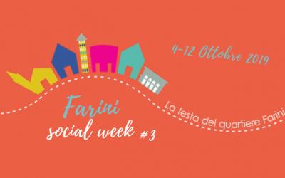San Vitale alla Farini Social Week