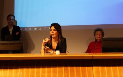 San Vitale al workshop sulla salute mentale di Forlì