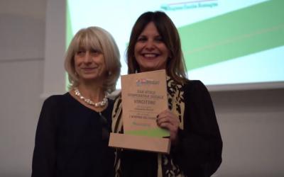 Premio Innovatori Responsabili: il video ufficiale della premiazione