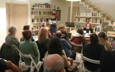 """Le poesie di Marcella Montesano per la prima """"Giornata da Libridine"""" del 2020"""