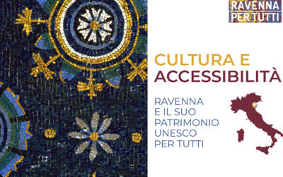 Anche la nostra cooperativa sulla nuova guida culturale e turistica di Ravenna