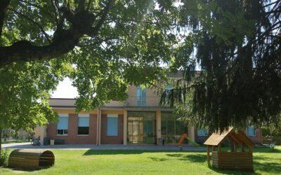 """Il 12 settembre inaugura """"La Scuola nel Giardino"""""""