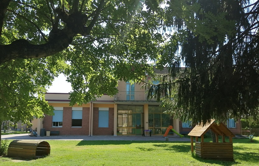 La Scuola nel Giardino