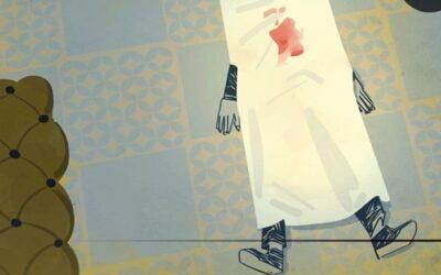"""La scrittura uccide…alle """"Giornate da Libridine"""""""