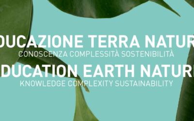 """San Vitale al convegno """"Educazione Terra Natura"""""""