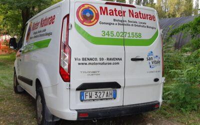 Nuovo orario per il punto vendita di Mater Naturae